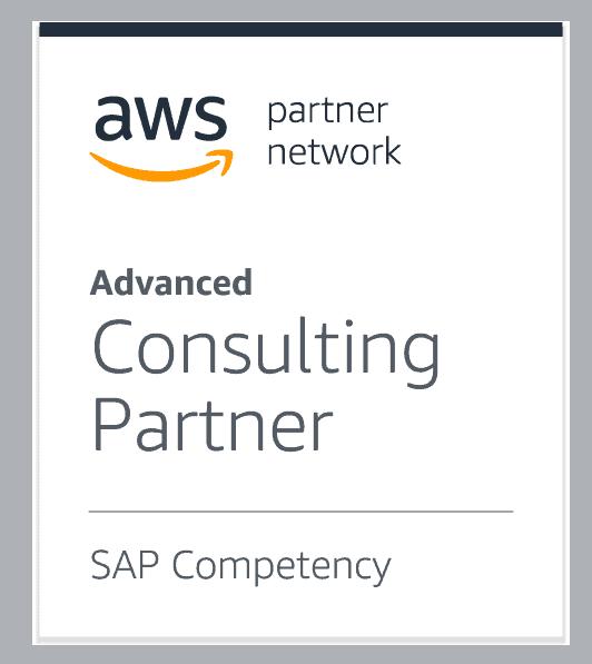 SAP Migration to AWS